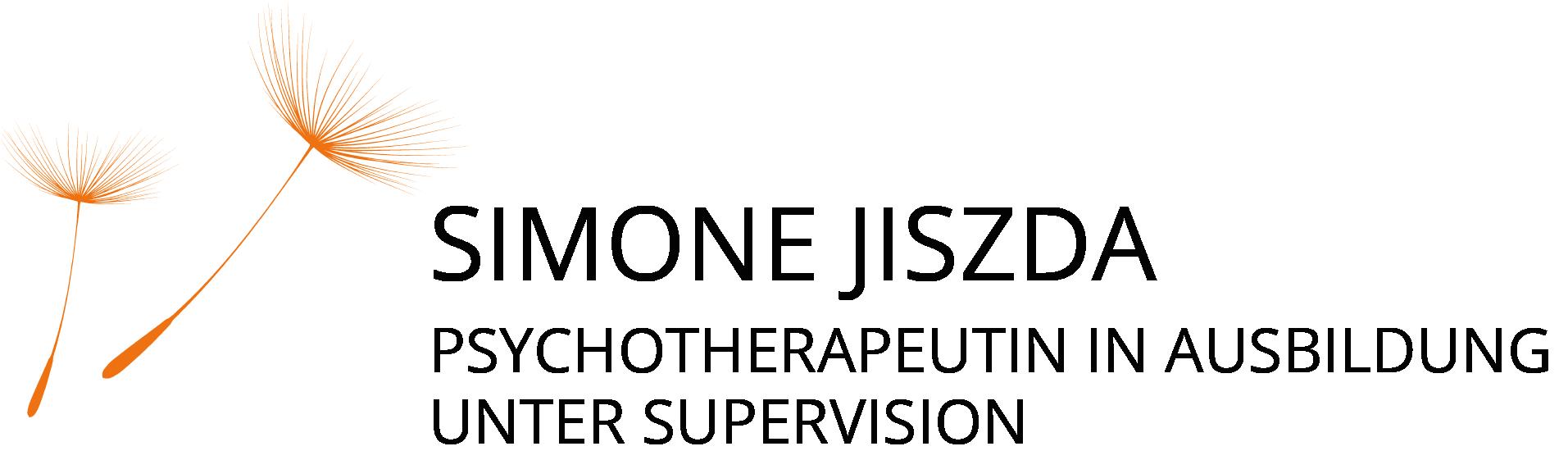 Simone Jiszda Psychotherapie